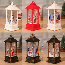 Christmas Decorations for Home Led 1 Pcs Candle with LED Tea Light Candles Tree Decoration