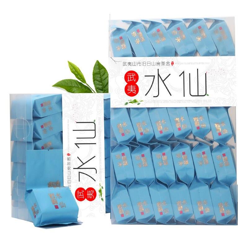 2020 จีนShui Xian Cha Narcissusชาชาอบอุ่นและAnti-Fatigue