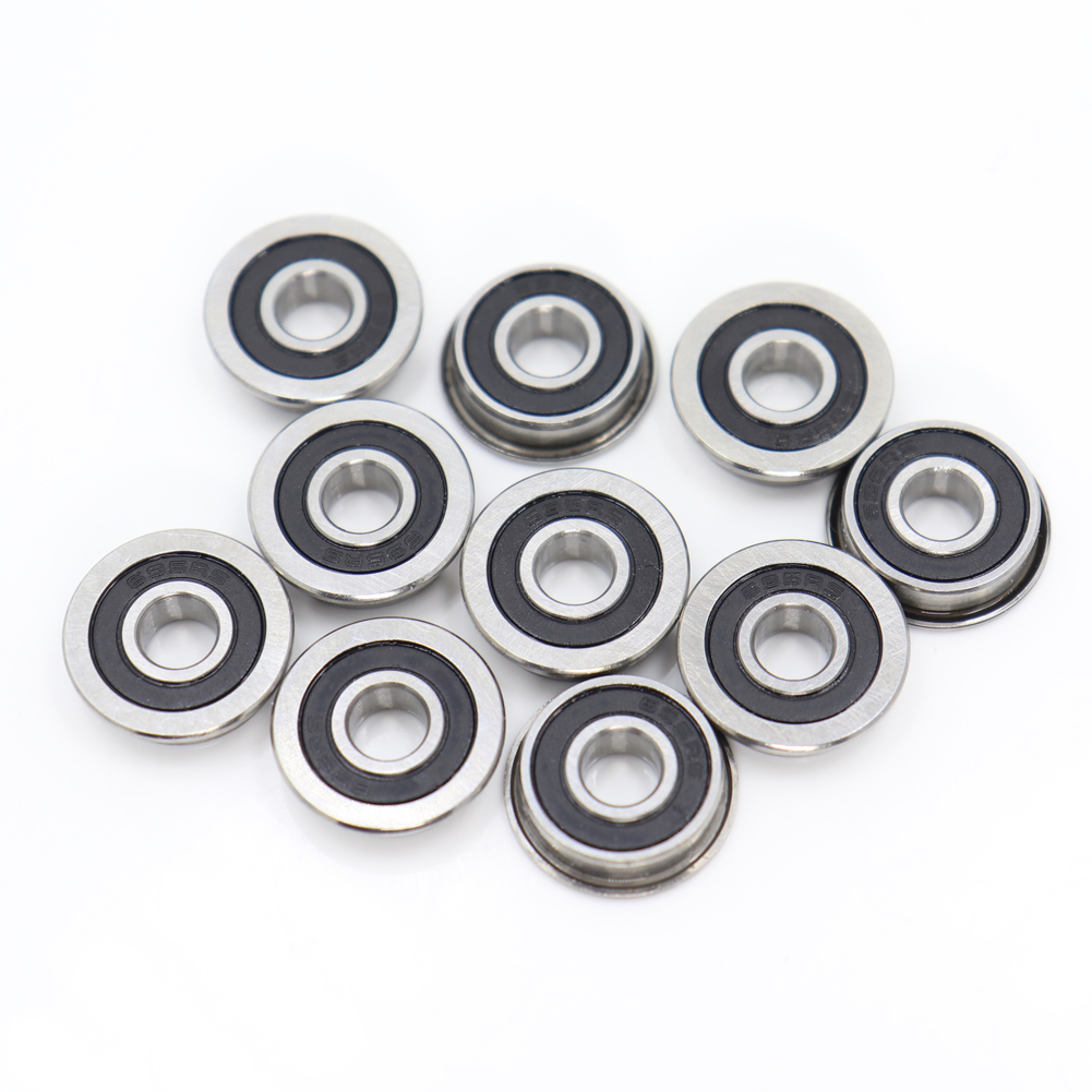 Stainless CERAMIC Hybrid Ball Bearing 1 PCS SMR137-2RS 7x13x4 mm ABEC-7