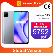 Realme 64GB 4gbb GSM/WCDMA/LTE Adaptive Fast Charge Gorilla Glass/bluetooth 5.0 Octa Core
