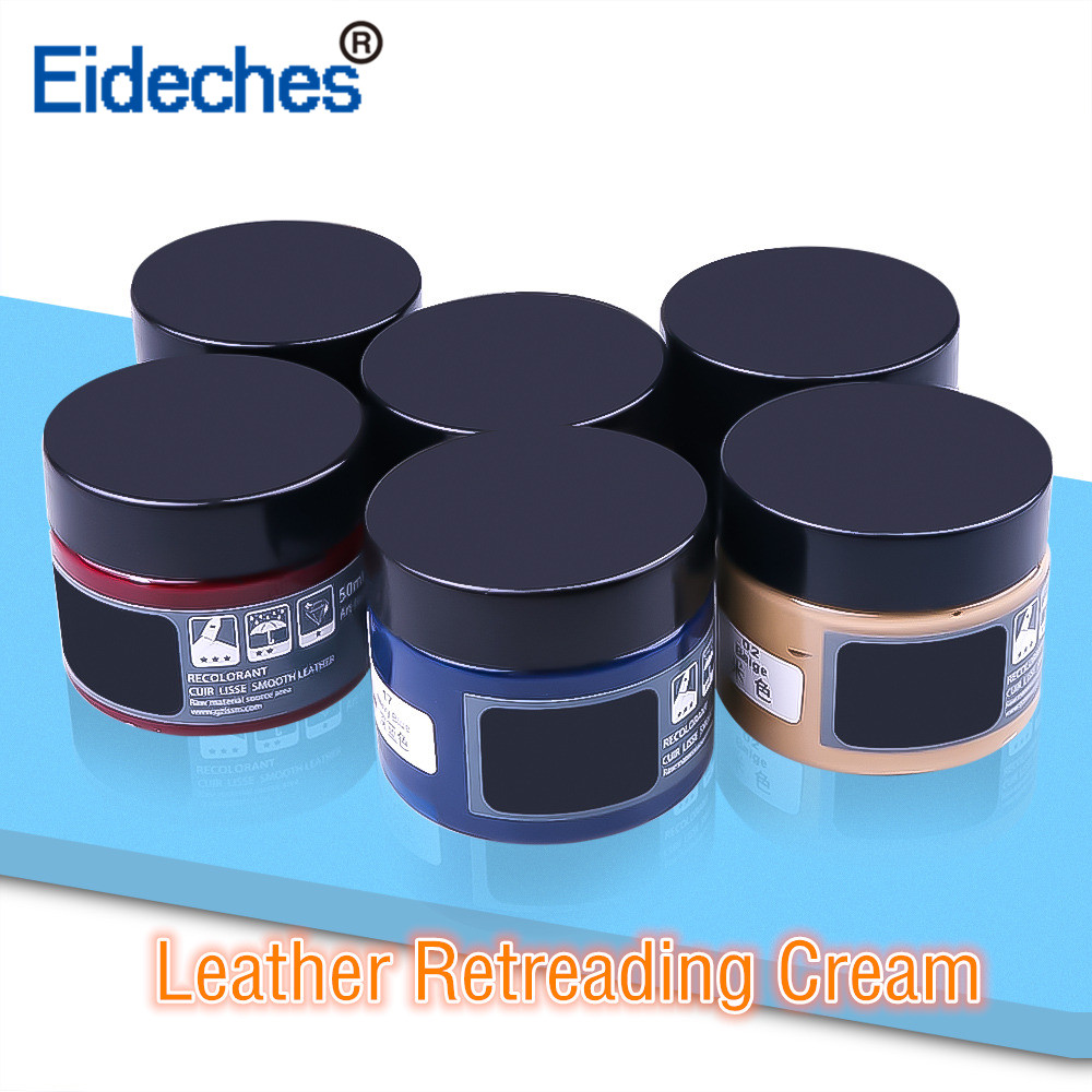 50ml Liquid Skin Leather Repair Kit No Heat Color Restore Tool Auto Car Seat Sofa Coats Holes Scratch Cracks Rips Paint Care-in Paint Cleaner from Automobiles & Motorcycles