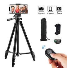 Камера Телефон Штатив стойка для селфи Портативный Регулируемый