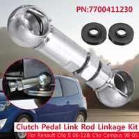 Auto Kupplung Pedal Link Gestänge Kit Für Renault Clio II & Clio Campus 7700411230
