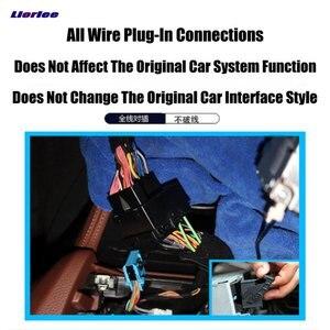 Image 5 - Car Rear Camera For Mercedes Benz E W212 W213 2012~2020 Adapter Decoder Module Upgrade Original Screen Backup Parking Camera