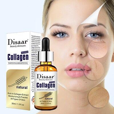 Disaar Face-Serum Skin-Care Wrinkle Whitening Anti-Aging Brighten-Skin Moisturizing-Repair