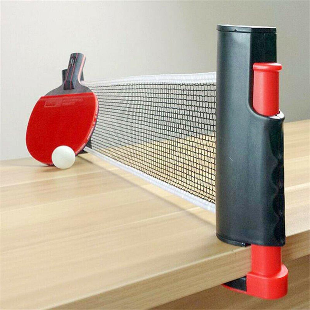 Portable Tennis Set