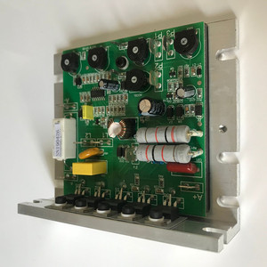 Image 2 - فرشاة محرك تيار مستمر سرعة منظم JYMC 220B I 230VAC 12ADC مخرطة لوحة تحكم لوحة تحكم ل البسيطة مخرطة