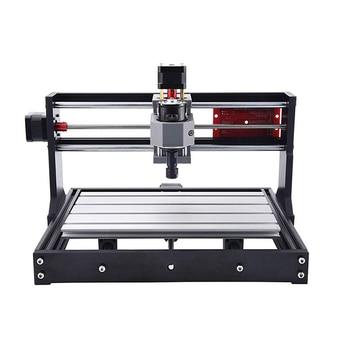 CNC 3018 Pro,diy cnc engraving machine,Pcb Milling Machine,laser engraving,GRBL control,cnc engraver,cnc laser,cnc Pro - discount item  32% OFF Woodworking Machinery
