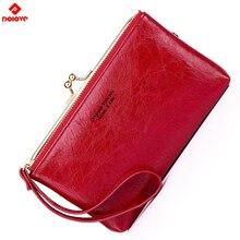 Fashion Wallet Women Wallet Clutch