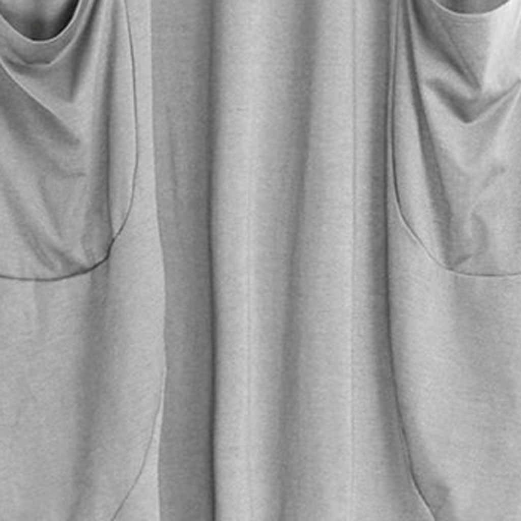 女性のプラスサイズ O ネック猫プリントドレスフェミニン秋ヴィンテージ長袖ショートドレス vestidos ローブファム