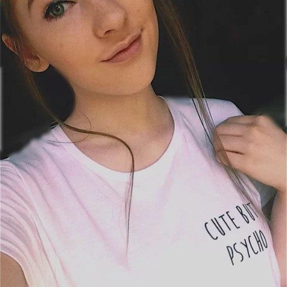 Teen tumblr selfie The 22