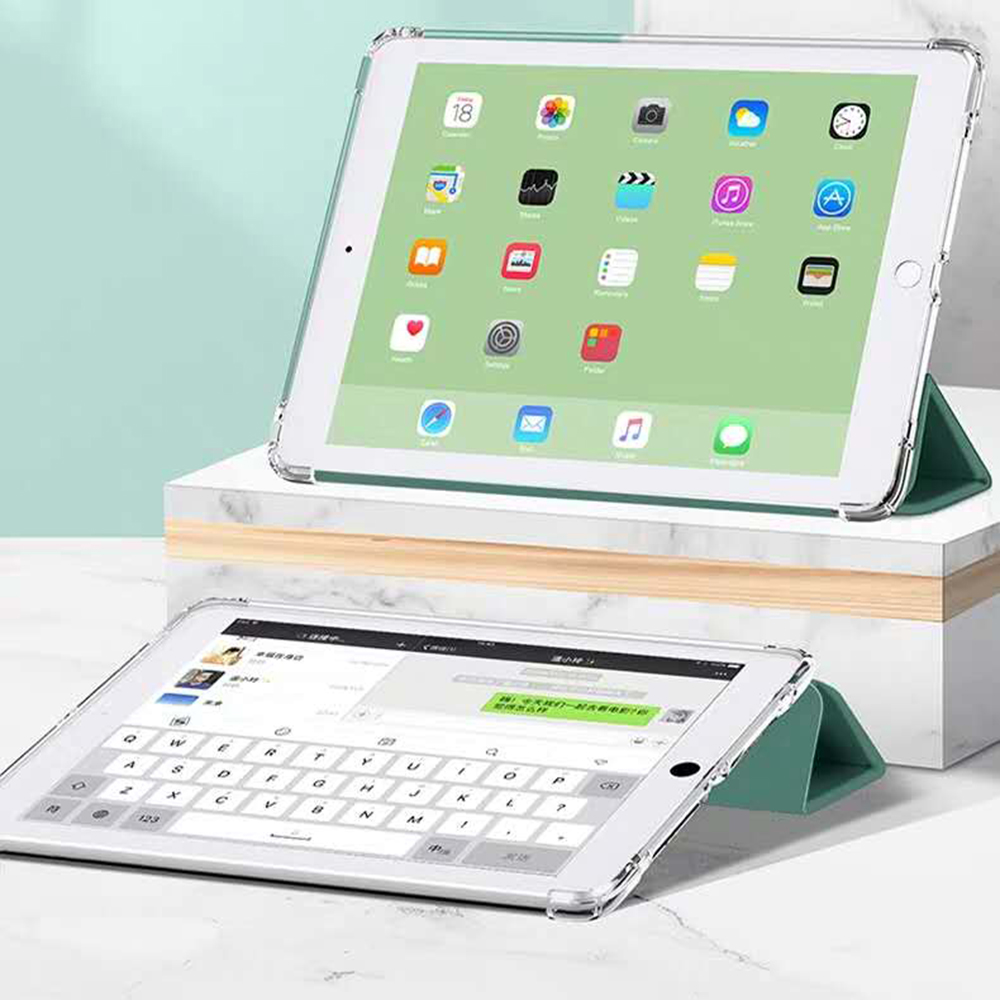 New Airbag soft protection Case For iPad 10 2 inch 7th 8th Generation for 2019 2020
