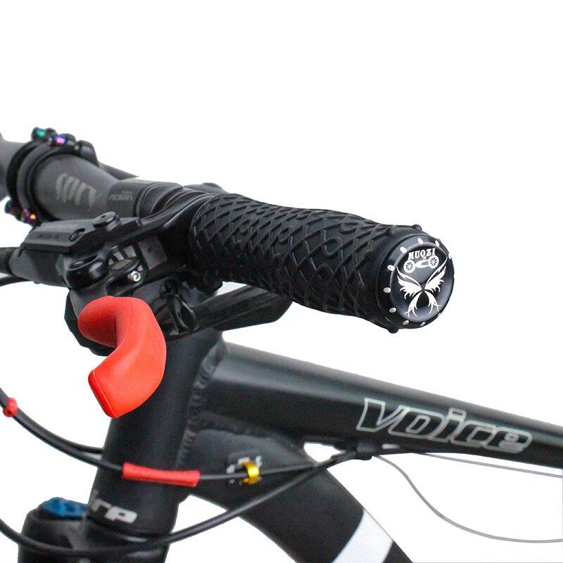 Bike Handlebar End Plug Caps MTB//Road Bicycles 22.2 Hand Bar Grip Dust Stopper