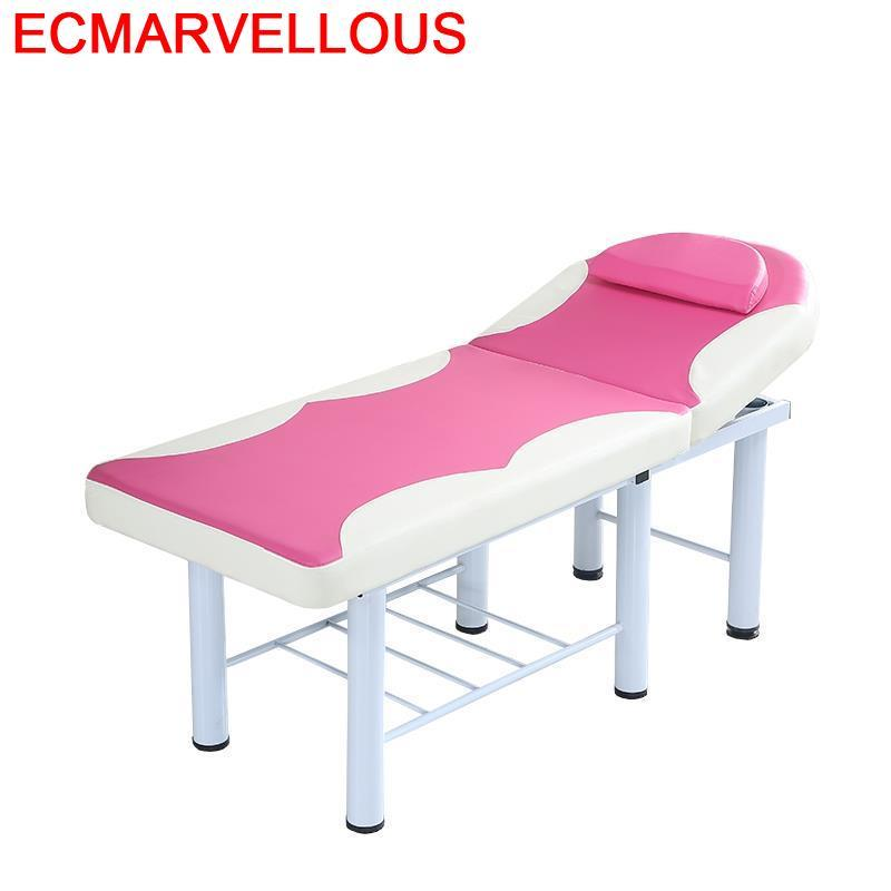 Tattoo Cadeira De Massagem Salon Tafel Lettino Massaggio Cama Dental Table Chair Camilla Masaje Plegable Folding Massage Bed