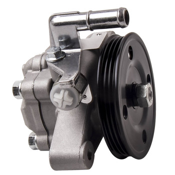 Power Steering Pump For Hyundai Tiburon Coupe Elantra Sedan 571002D100 57100-2D100
