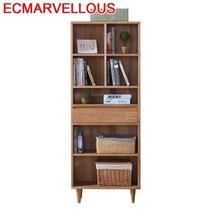 Rangement Madera Bureau Meuble Kids Libreria Decoracion Decoracao Vintage Wood Retro Furniture Decoration Book Bookshelf Case