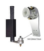Frete grátis CNC levantador Levantador para cnc máquina de corte plasma da tocha de plasma com tocha titular