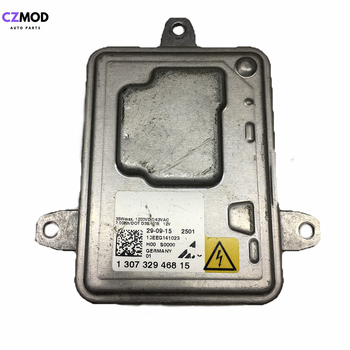 CZMOD Original 1 307 329 468 15 D3S D3R Xenon Headlight HID Ballast Control Unit 130732946815 10EEG141023 used car accessories