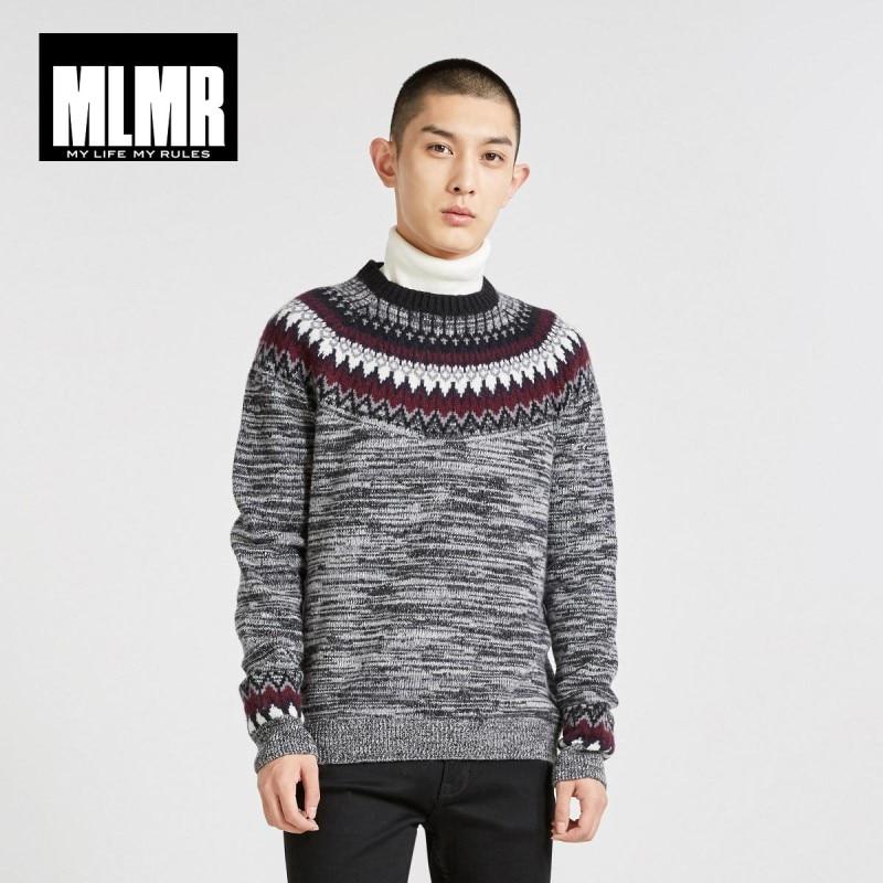 JackJones Men's Woolen Sweater Pullover Top Style Menswear 218425510