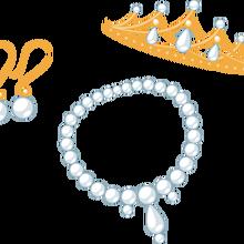Brooch Necklace Double-Earrings Brand Small Luxury Hot Letter Bracelet CJ14 Jewelry Ear-Clip