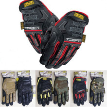 Brand New arrival Touchscreen Gloves Tactical Cycling Motorcycle Combat Hard Knuckle Full Finger