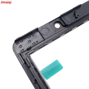 Image 4 - 10.1 inç Teclast P10HD 4G / Teclast P10S LTE tablet harici dokunmatik ekran paneli dış Digitizer cam sensör yedeği