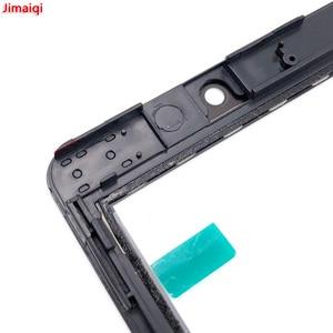 Image 4 - Panel de pantalla táctil externa para tableta Teclast P10HD, 4G / Teclast P10S LTE, cristal digitalizador con Sensor de repuesto