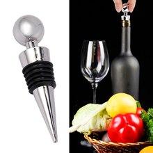 Новая пробка для винной бутылки хранения Twist cap Plug многоразовый Вакуумный Герметичный P31