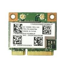 BCM943228HMB 04W3764 WI-FI Sem Fio Bluetooth 4.0 Metade MINI PCI-E Card Compacto para Lenovo E130 E135 E330 E335 E530 E535 E430