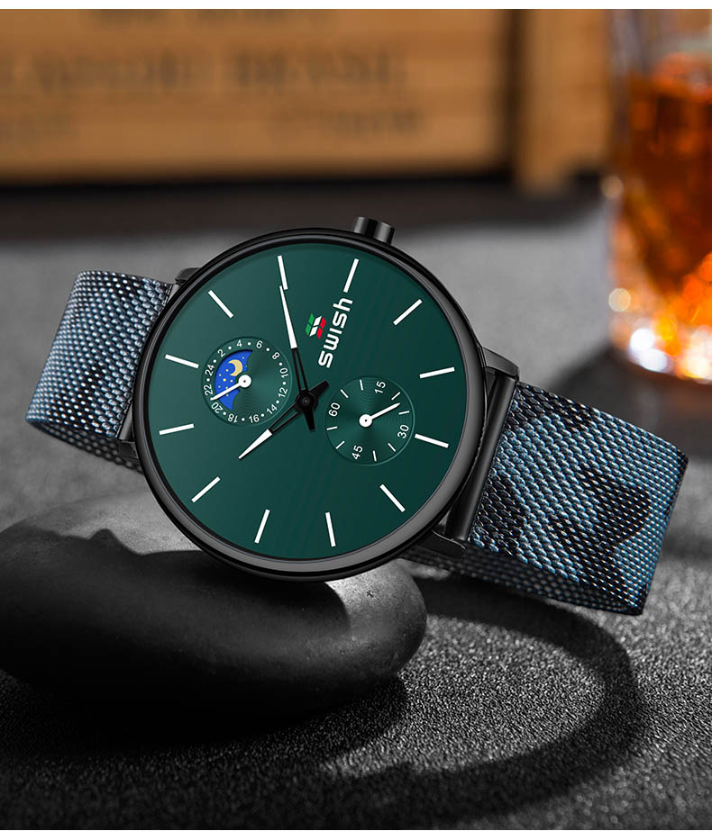 Hb51addef05fb4a8485a74919e2b3245cP SWISH Watches Men 2019 Mens Watches