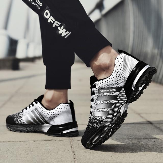 Men's Running Shoes 4
