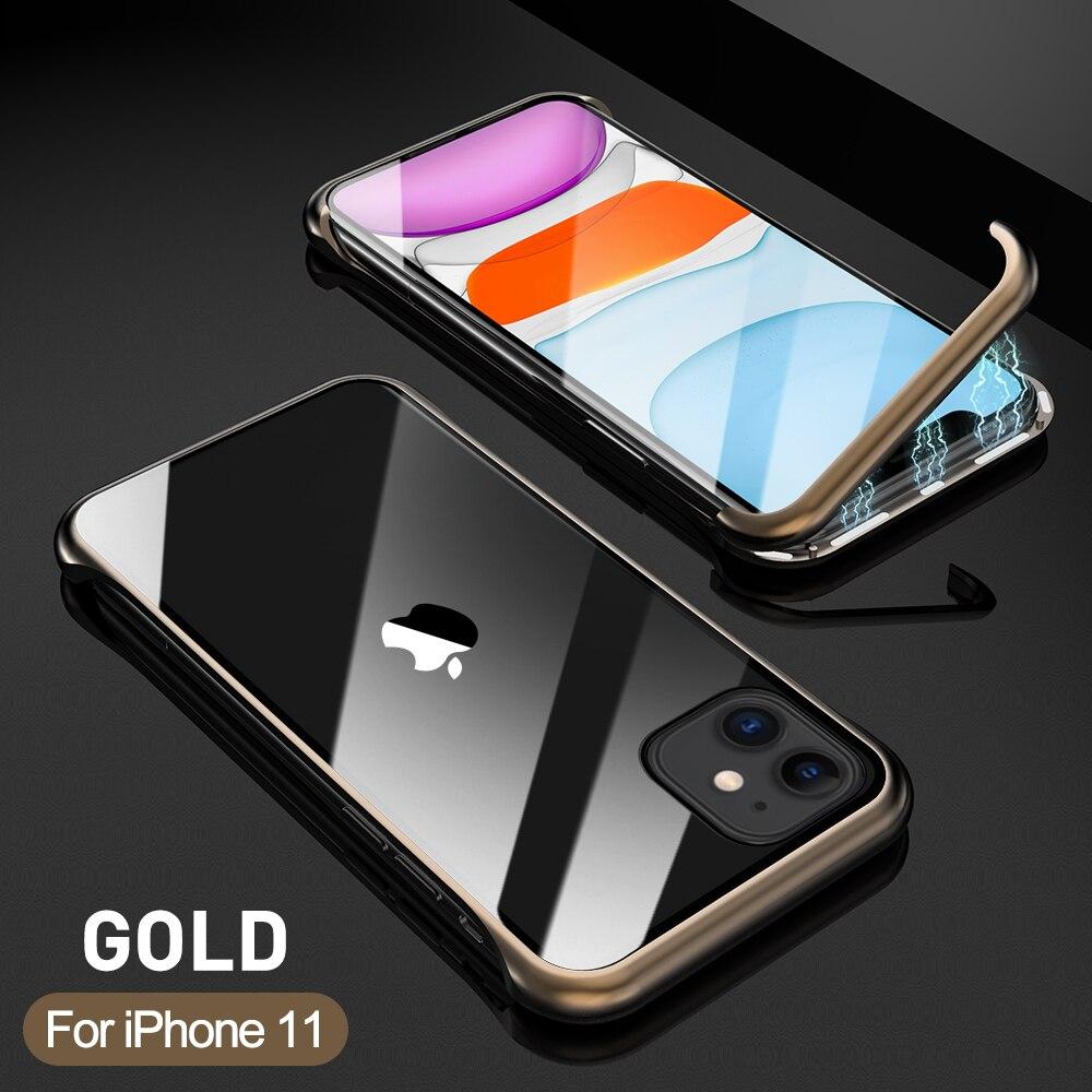 iPhone11金色