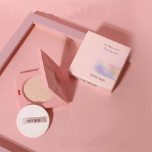GOFO TALES bright flawed waterproof and oil resistant make-up light and delicate air feeling, bright