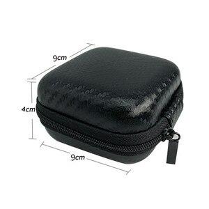 Image 2 - Anordsem Mini Storage Bag Carrying Case Box For Go Pro Hero 8 6/5 Sport Camera Shockproof Design Supports For Gopro Hero7 Yi4k