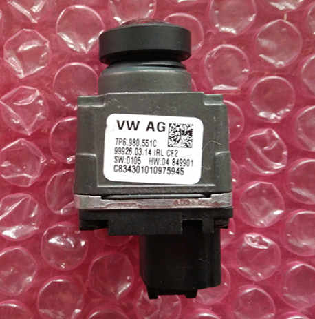 Audi VW Umfeldkamera Spiegelkamera 7P6980551A 7P6980551 A