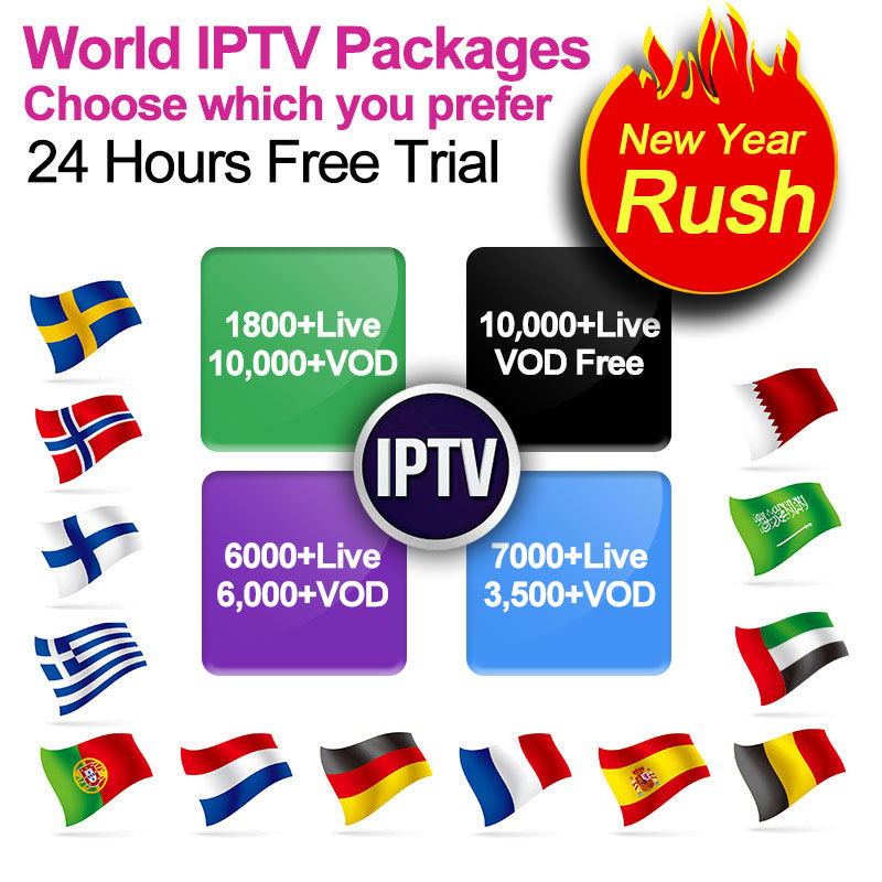 IPTV German Greek Arabic IPTV M3U Android IPTV Belgium Dutch Germany Sweden Pk SUBTV DATOO Spain Portugal IP TV Arabic