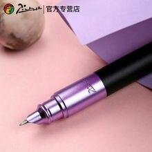 Picasso 977 Star Metal Fountain Pen PS-977 Iridium EF Financial Pen стоимость