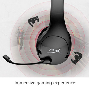 Image 3 - Kingston HyperX Cloud Stinger Core 7.1 Gaming Headset Lightweight Mic Headphone For PC PS4 Xbox Mobile