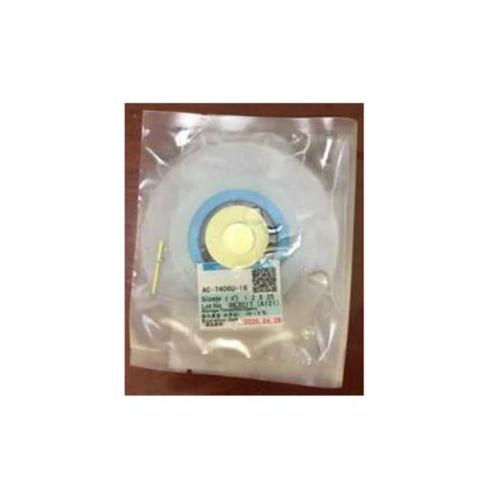 Free Shipping  In Stock  ACF AC-7206U-18 LCD Repair TAPE 1.5/2.0MM*10M/50M New Date