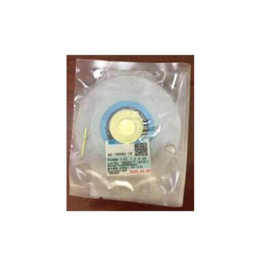 Stokta ücretsiz kargo ACF AC-7206U-18 LCD tamir bandı 1.5/2.0MM * 10 M/50 M yeni tarih