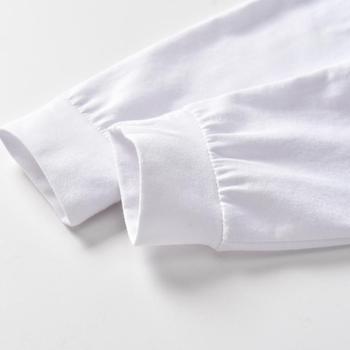 Baby's Printed Sweatshir, Pants and Beanie 3 Pcs Set 6