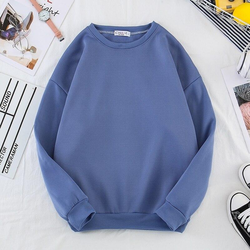 100% Cotton Men Sweatshirts 2020