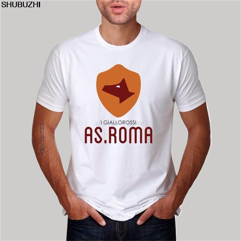 Kupuj przez internet Roma mężczyzna koszulki z krótkim