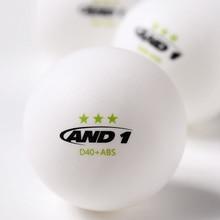 New youpin Orange Table Tennis Balls Ping Pong Ball White Co