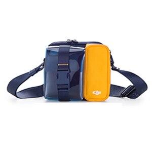 Image 2 - MAVIC Mini bolsa de almacenamiento portátil impermeable, bolso de hombro, de viaje, para DJI Mavic Air Mini y accesorios, Original