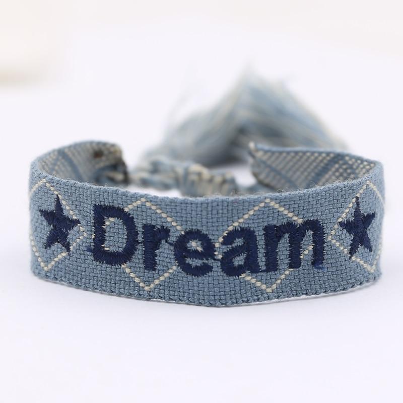 Dream-blue