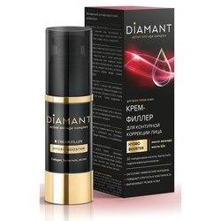 Crème Filler Diamant Contour Gezicht Correctie
