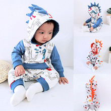 Fashion Romper Baby Romper Winter Baby Clothes