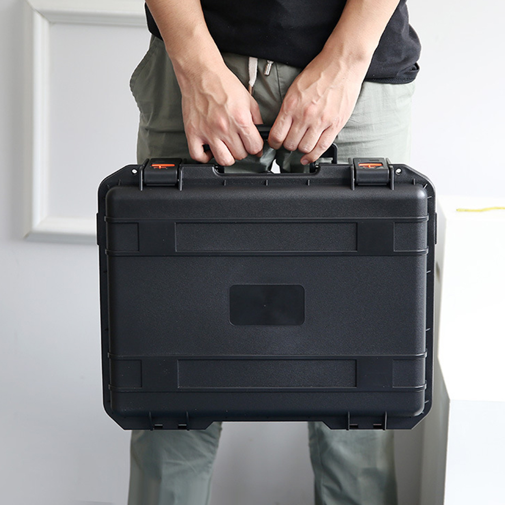 Waterproof Safety Box Explosion-proof Case Storage Box for Ronin SC Stabilizer