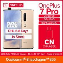 Global Rom OnePlus 7Pro 90Hz Screen Smartphone 6.67